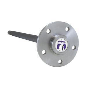 Yukon Gear & Axle YA C68003557AA Axle Shaft Fits 07-14 Wrangler (JK)