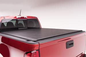 Truxedo 1409001 Pro X15 Tonneau Cover Fits 17-18 Titan Titan XD