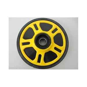 PPD Group 04-200-20 Idler Wheel - 5.63in. x .787in. - Yellow