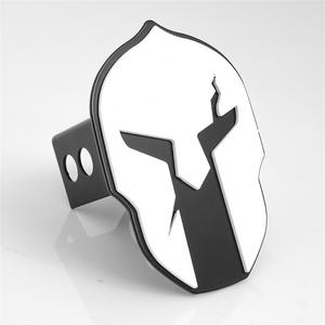 All Sales 1041WK Trailer Hitch Cover