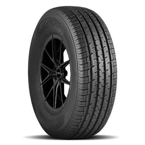 4-265/60R18 Atturo AZ610 110H B/4 Ply Tires