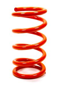 PAC 450 lb/in 9.5 in 5.0 in OD Conventional Coil Spring P/N PAC-SF9.5X5X450