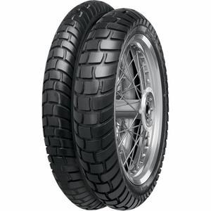 Continental 02086100000 Conti Escape Dual Sport Front Tire - 90/90-21