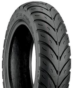Duro 25-29010-350 HF290 Scooter Front/Rear Tire - 3.50-10