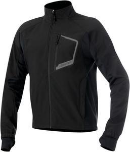 Alpinestars Tech Base Layer Top Black Mens Size XL