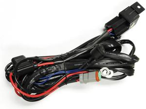 T-Rex Grilles 639HAR1 Torch Series LED Wiring Harness
