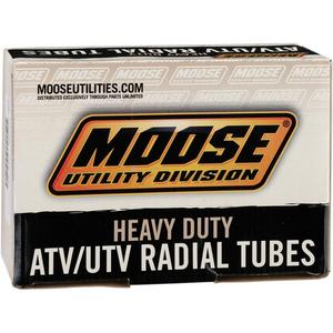 Moose Utility 0351-0048 Heavy Duty ATV/UTV Inner Tube - 26x11-14 - Stem Type TR6