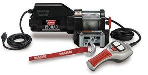 Warn 85330 1500 AC Winch