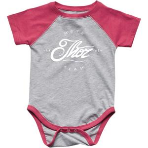 Thor The Runner Infant Supermini (Pink, 18-24 months)