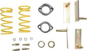 """High Lifter 2"""" Lift Kit For Kawasaki Mule 4000/4010 Series"""