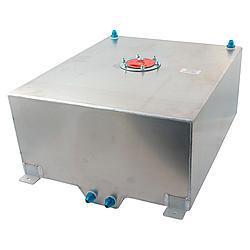 JAZ Natural Aluminum 20 gal Fuel Cell P/N 210-520-03