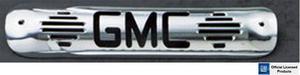 All Sales 94011P Third Brake Light Cover