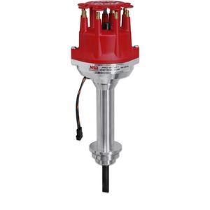 MSD Ignition 8546 Billet Distributor