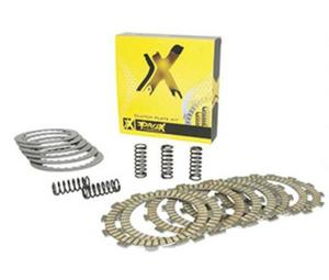 Pro-X 16.CPS14011 Complete Clutch Plate Set