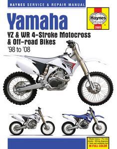 Haynes M2689 Repair Manual