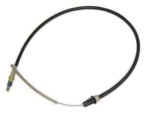 Crown Automotive J5357412 Parking Brake Cable
