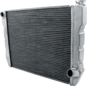 Allstar Performance Universal Radiator 24 x 19 x 2-1/4 in P/N 30045