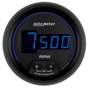 AutoMeter 6997 Cobalt Digital In-Dash Tachometer