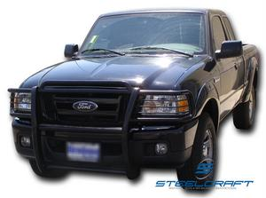 Grille Guard Steelcraft 51120 fits 01-11 Ford Ranger