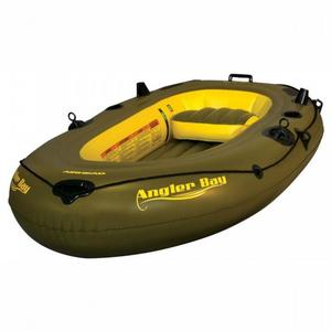 Airhead AHIBF-03 Angler Bay Inflatable Boat