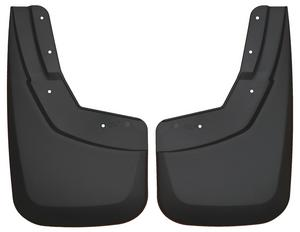 Husky Liners Front Mud Guards
