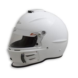 ZAMP X-Large White RZ-42 Snell SA-2015 Helmet P/N H743001XL