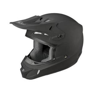 Fly Racing 73-3719 Mouthpiece for Kinetic Helmet - Dash Matte Black