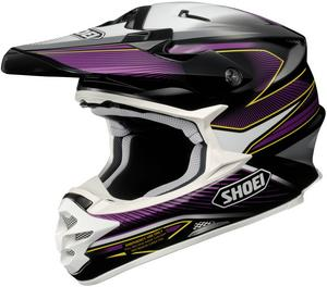 Shoei VFX-W Offroad Helmet Sear TC-11 Adult Size LG
