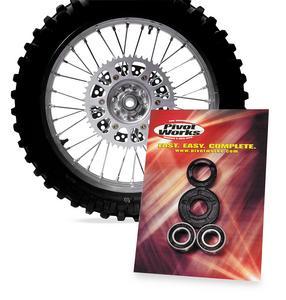 Pivot Works PWRWK-S09-021 Wheel Bearing Kit