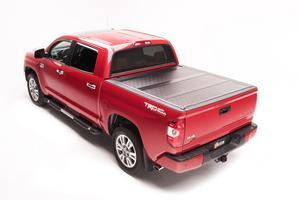 BAK Industries 226409T BAKFlip G2 Hard Folding Truck Bed Cover Fits 07-19 Tundra