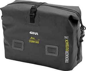 GIVI Waterproof Innger Bag Liner For Outback OBK37 T506