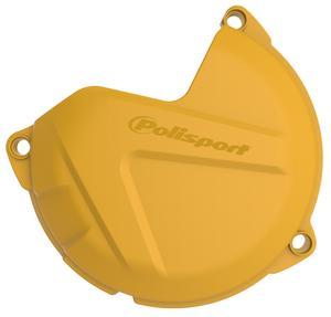 Polisport Ignition Cover Protector For Husqvarna FC 250 350 14-15 Yellow