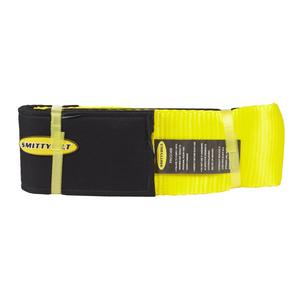 Smittybilt CC408 Recovery Strap 4 in x 8 Ft Rated 12000 lbs.
