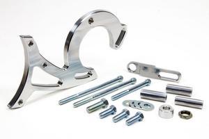 MARCH PERFORMANCE SBF Driver Side Power Steering Pump Bracket Kit P/N 30352