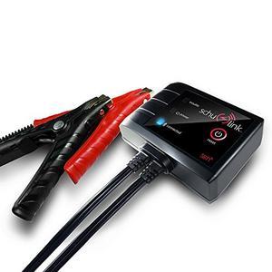 Schumacher International Wireless 6V/12V Battery and 12V/24V System Tester