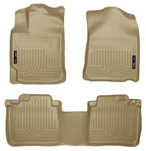 Husky Liners 99553 WeatherBeater Floor Liner Fits 10-15 RX350 RX450h