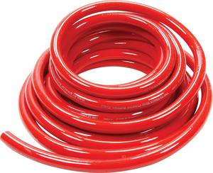 QUICKCAR RACING PRODUCTS 15 ft Red 4 Gauge Battery Cable P/N 57-1541