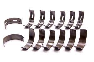 ACL BEARINGS STD H-Series Main Bearing Kit fits Nissan 6-Cyl P/N 7M8103HX-STD