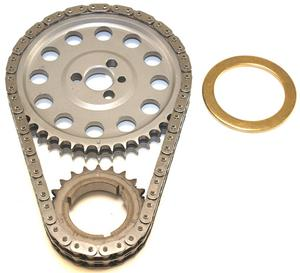 Cloyes 9-3600BWX3 Race Billet True Roller Timing Kit