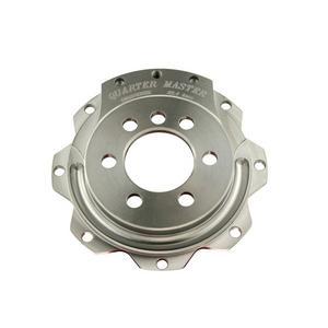 QUARTER MASTER Button Style Internal Balance Chevy Flywheel P/N 505171SCZZ