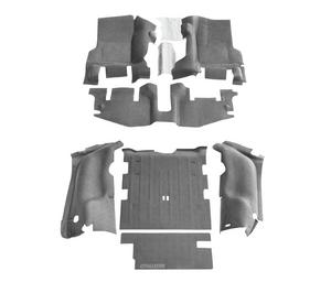 BedRug CBTTJ97 BedTred Cargo Kit Fits 97-06 Wrangler (TJ)