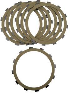 Alto Products 095752KA Kevlar Clutch Plate Kit