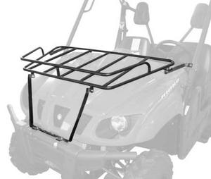 QuadBoss UTV Front Rack Mount (NO RACK) For Yamaha Rhino 450 660 700 1347TR