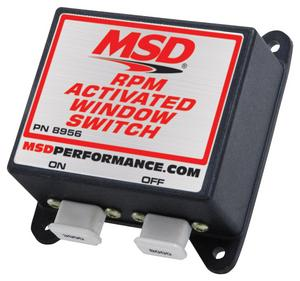 MSD Ignition 8956 RPM Activated Switches