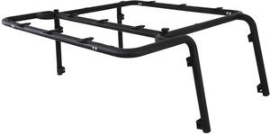 MBRP Exhaust 130717 Roof Rack System Fits 07-10 Wrangler (JK)