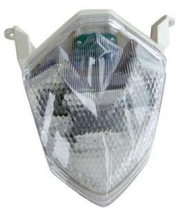 Advanced Lighting Designs TL-0220-IT Integrated Taillight - Clear