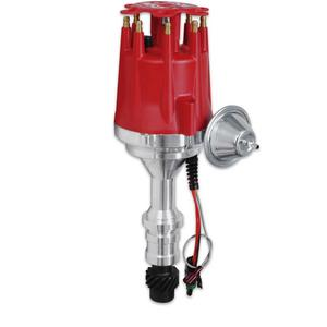 MSD Ignition 8529 Ready-To-Run Distributor