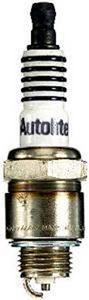 AUTOLITE 14.0 mm Thread Gasket Seat Racing Spark Plug P/N AR72
