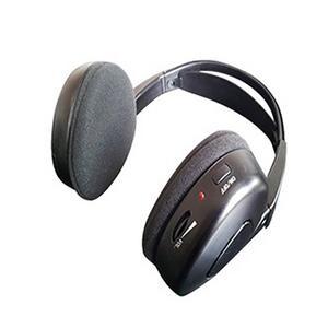 Audiovox MTGHP1C MTG-HP1C Single Channel IR Wireless Headphones