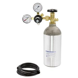 AutoMeter AB25K Carbon Dioxide Bottle Kit